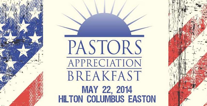 Comfortrol Supports Pastors Appreciation