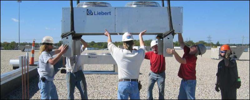 Commercial HVAC Energy Savings