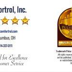 2015 Pulse of the City Award Winner   Comfortrol of Columbus, OH